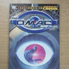Cómics: THE OMAC PROJECT TP. Lote 36560572