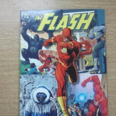 Cómics: FLASH ROGUES TP. Lote 36561424
