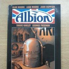Cómics: ALBION TP. Lote 36572305