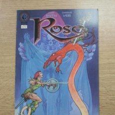 Cómics: ROSE BOOK THREE. Lote 36575129