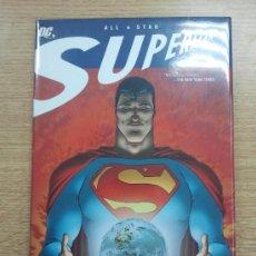 Cómics: ALL STAR SUPERMAN HC #2. Lote 36580546
