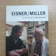 Cómics: EISNER MILLER - DARK HORSE BOOKS. Lote 36580561