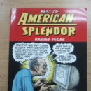 Cómics: BEST OF AMERICAN SPLENDOR. Lote 36580711