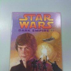 Cómics - STAR WARS: DARK EMPIRE II. EN INGLÉS.IMPERIO OSCURO II. DARK HORSE 1ª EDICIÓN DE 1995 - 36595825