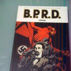 Cómics: B.P.R.D. 1946 - MIKE MIGNOLA Y OTROS EN INGLÉS. Lote 43960069