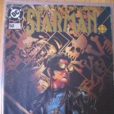 Cómics: STARMAN #50 (DC COMICS, 1999). Lote 36871614