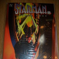 Cómics: STARMAN TPB #4 TIMES PAST (DC COMICS, 1999). Lote 36904382