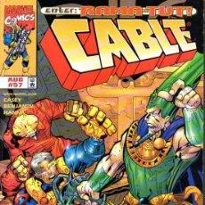 Cómics: CABLE VOL.1 # 57 (MARVEL,1998) - JOE CASEY. Lote 37150519
