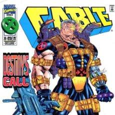 Cómics: CABLE VOL.1 # 29 (MARVEL,1996) - JEPH LOEB. Lote 37151015