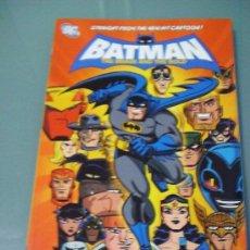 Cómics: BATMAN. THE BRAVE AND THE BOLD. EN INGLÉS.. Lote 37696133