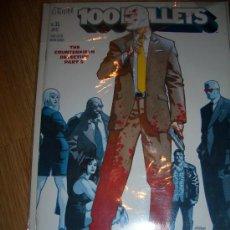 Cómics: 100 BULLETS #35 (DC - VERTIGO, 2002). Lote 37761322