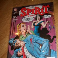 Cómics: THE SPIRIT #26 (DC COMICS, 2009). Lote 37776147