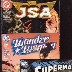 Cómics: COMICS DC , LOTE 14 EJEMPLARES ( EDICION EN INGLES ). Lote 38358473