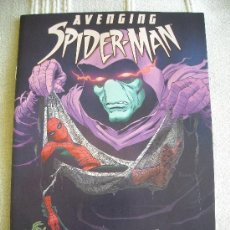 Cómics: AVENGING SPIDER-MAN 19. Lote 38870156