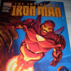 Cómics: IRON MAN #418 (MARVEL). Lote 38939274