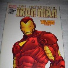 Cómics: IRON MAN #419 (MARVEL). Lote 38939306