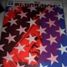 Cómics: THE PROGRAMME #12 (DC - WILDSTORM, 2008). Lote 39221699