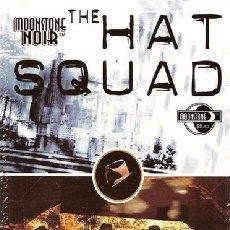 Cómics: THE HAT SQUAD, ONE SHOT PRESTIGE FORMAT, MOONSTONE NOIR, 2.002. USA. Lote 39264851