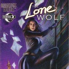 Cómics: MOONSTONE NOIR: THE LONE WOLF, ONE SHOT, MOONSTONE, 2.003. USA.. Lote 39644366