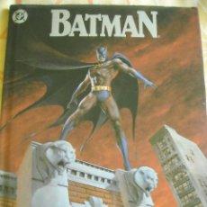 Cómics: BATMAN. SON OF THE DEMON, HARDCOVER, 1987. Lote 40200312