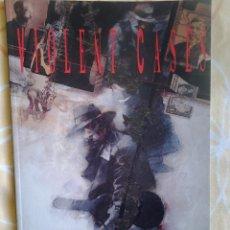 Cómics: VIOLENT CASES - NEIL GAIMAN / DAVE MCKEAN, TITAN BOOKS, 1987. Lote 40280907