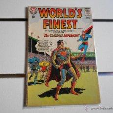 Fumetti: WORLD'S FINEST COMICS Nº 140. DC COMICS. ORIGINAL AMERICANO. Lote 40568573