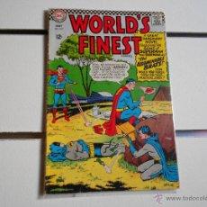 Fumetti: WORLD'S FINEST COMICS Nº 157. DC COMICS. ORIGINAL AMERICANO. Lote 40568968