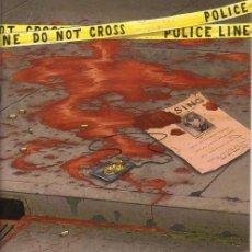 Cómics: SCARS # 1A (AVATAR,2002) - WARREN ELLIS - JACEN BURROWS. Lote 40682204