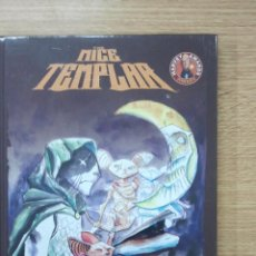 Cómics: THE MICE TEMPLAR HC 2.2 DESTINY PART ONE. Lote 40693828