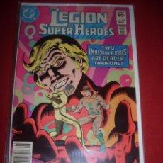 Cómics: DC - LEGION OF SUPER-HEROES NUMERO 299. Lote 41029114