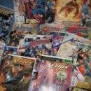 Cómics: 21 COMICS USA – THE NEW 52'S! SUPERMAN ACTION COMICS – COMO NUEVOS – 0 A 19 + ANNUAL 1. Lote 42172684