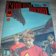 Cómics: STUDENTS OF THE UNUSUAL #5 (3 BOYS PRODUCTIONS, 2006). Lote 42359317