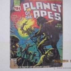 Comics - PLANET OF THE APES - MARVEL 1976 - 42544939
