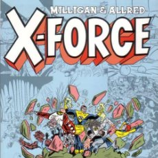 Cómics: X-FORCE BY PETER MILLIGAN & MIKE ALLRED - TPB # 2 (MARVEL,2002). Lote 42993640