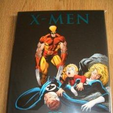 Cómics: X-MEN VS. FANTASTIC FOUR HC (MARVEL, 2009). Lote 43150365