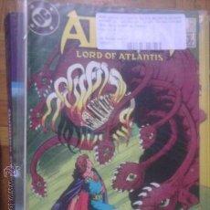 Cómics: ARION LORD OF ATLANTIS Nº 25. Lote 38665524