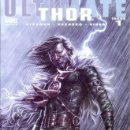 Cómics: ULTIMATE THOR # 1 (MARVEL,2010) - MIKE CHOI VARIANT COVER. Lote 43360021