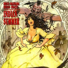 Cómics: INDIAN SUMMER (NBM COMICS). Lote 43807892