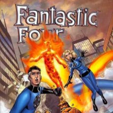 Cómics: FANTASTIC FOUR VOLUME 3 HC: V. 3 (MARVEL). Lote 43851096