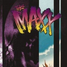 Cómics: THE MAXX LOTE 5 Nº (1-2-3-4-5) (IMAGE COMICS). Lote 43860354