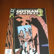 Cómics: GOTHAM CENTRAL (2003) # 2 - BRUBAKER - LARK. Lote 44745729