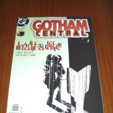 Cómics: GOTHAM CENTRAL (2003) # 6 - RUCKA - LARK. Lote 44745789
