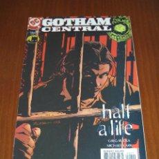 Cómics: GOTHAM CENTRAL (2003) # 8 - RUCKA - LARK. Lote 44745808