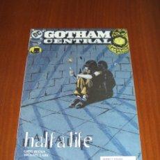 Cómics: GOTHAM CENTRAL (2003) # 9 - RUCKA - LARK. Lote 44745822