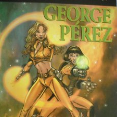 Cómics: MODERN MASTERS VOL 2 GEORGE PEREZ, TWOMORROWS PUBLISHING. Lote 44965949