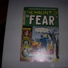 Cómics: THE HAUNT OF FEAR Nº 2, GIANT HORROR & SCIENCE FICTION. Lote 51192745