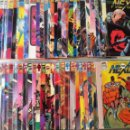 Cómics: LOTE - NEXUS VOL.2 - 56 COMIC-BOOKS (FIRST COMICS,1983-1991) - MIKE BARON - STEVE RUDE. Lote 45754754