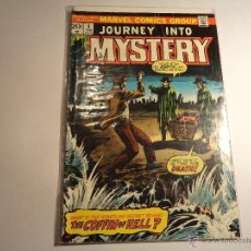 Cómics: JOURNEY INTO MYSTERY 2ª. Nº 9. (C-4). Lote 46405853