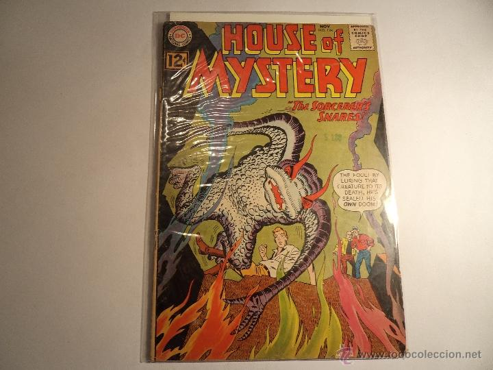 Cómics: House of Mystery. nº 128. DC. (c-5) - Foto 1 - 46449628