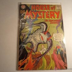 Cómics: HOUSE OF MYSTERY. Nº 128. DC. (C-5). Lote 46449628